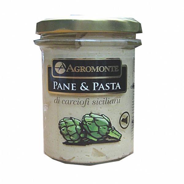 Agromonte Carciofi Artischockencreme 200g