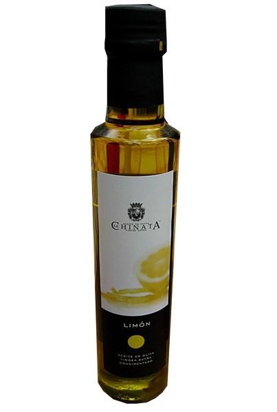 La Chinata Natives Olivenöl extra - Limón -  250ml