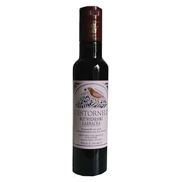 L´Estornell Rotweinessig Garnacha - 250ml