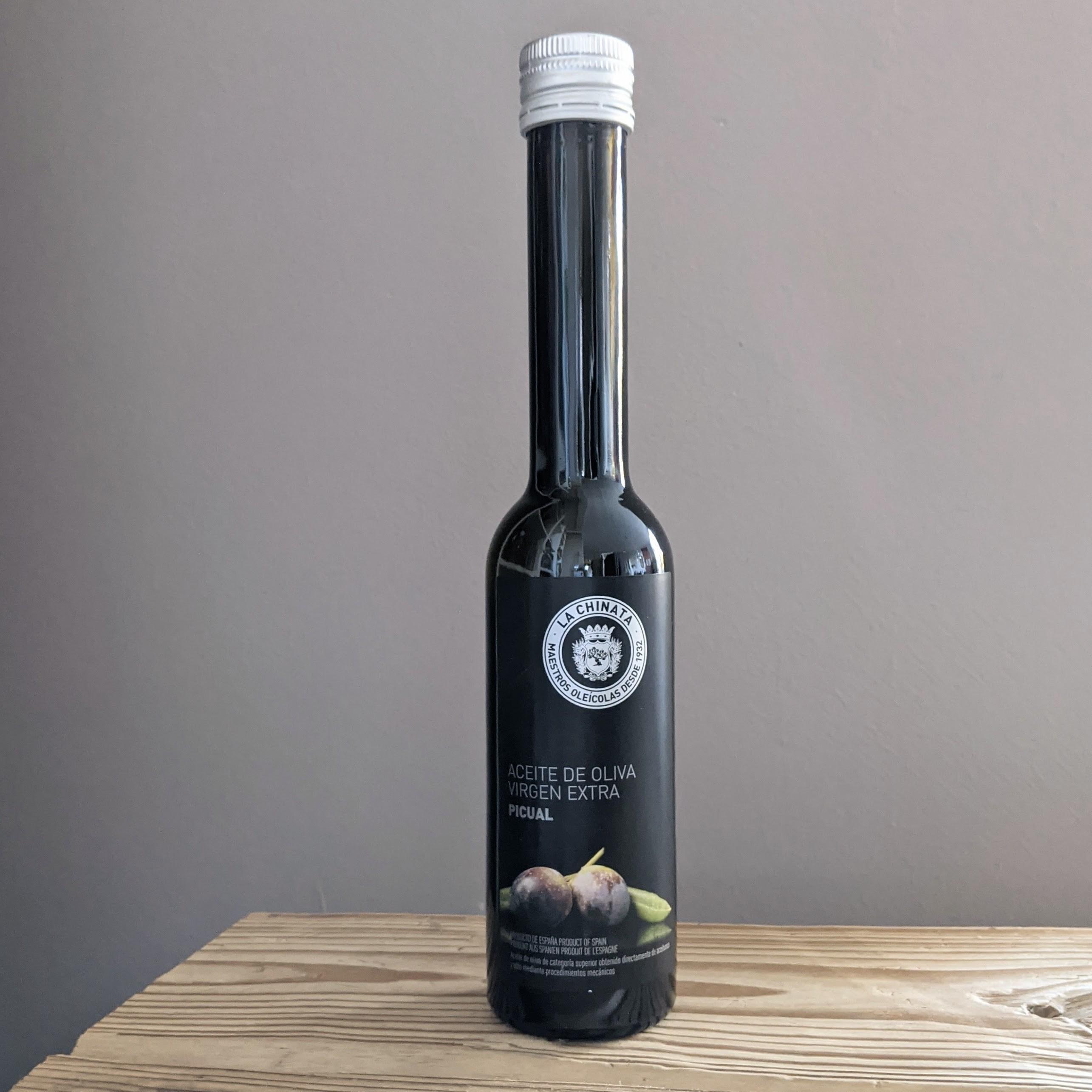La Chinata Natives Olivenöl extra  -  250ml