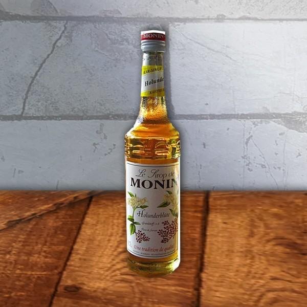 Monin Holunderblüten Sirup 700ml