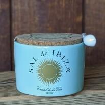 Sal de Ibiza - Fleur de Sel - 150g