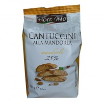 Fiore Mio Cantuccini, 250g
