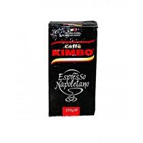 Kimbo Espresso Napoletano 250g Vakuumbeutel