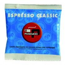 Pascucci Espresso Extra Bar Classic PAD 100 Stück