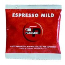 Pascucci Espresso Extra Bar Mild PAD 100 Stück