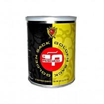 Pascucci Espresso Extra Bar Gold 250g Vakuumdose