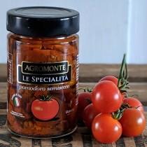 Agromonte Le Specialità  Pomodoro Semisecco -  200g
