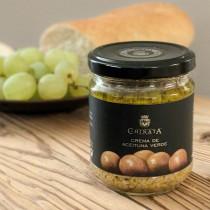 La Chinata Delikate Pastete von grünen Oliven 180g