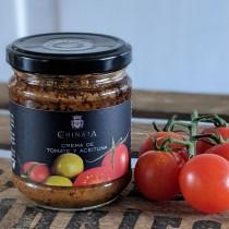 La Chinata Feine Pastete von Tomaten und Oliven, 180g
