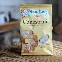 Mulino Bianco Canestrini, 250g